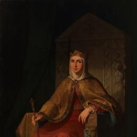 Doña Sancha, reina de León