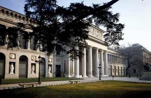 El Museo del Prado en cifras. Ejercicio 2011