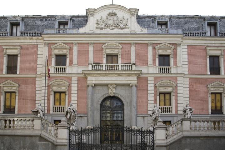 El Museo del Prado expone los ocho proyectos finalistas en el concurso de proyectos para la rehabilitación del Salón de Reinos