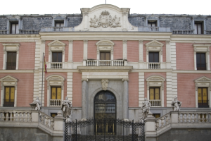 The Museo del Prado exhibits the eight finalist proposals presented as part of the Tender for the Renovation of the Hall of Realms