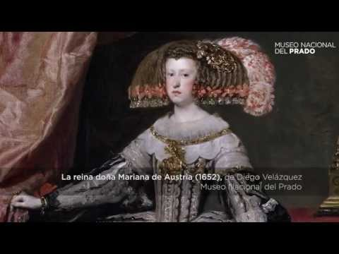 The exhibition Velázquez and the Family of Philip IV
