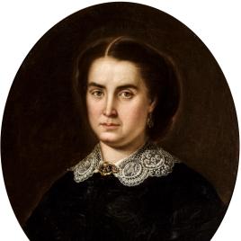 Rosalía Paul Erne