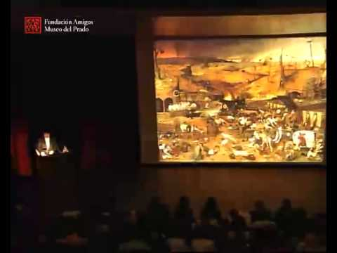 El triunfo de la muerte de Brueghel