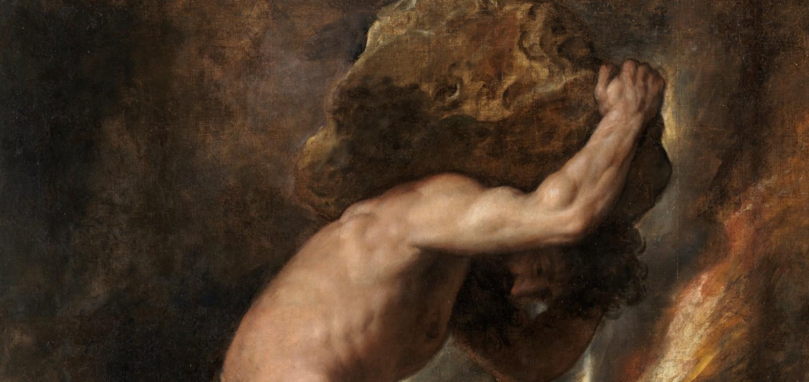 Pasiones Ovidianas: de la Ilustración a la pintura