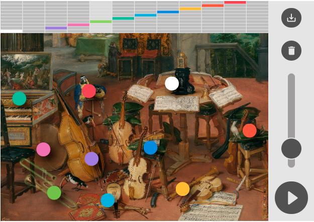 1. Música en el Prado