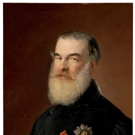 Dionisio de Bassecourt, marqués de Bassecourt
