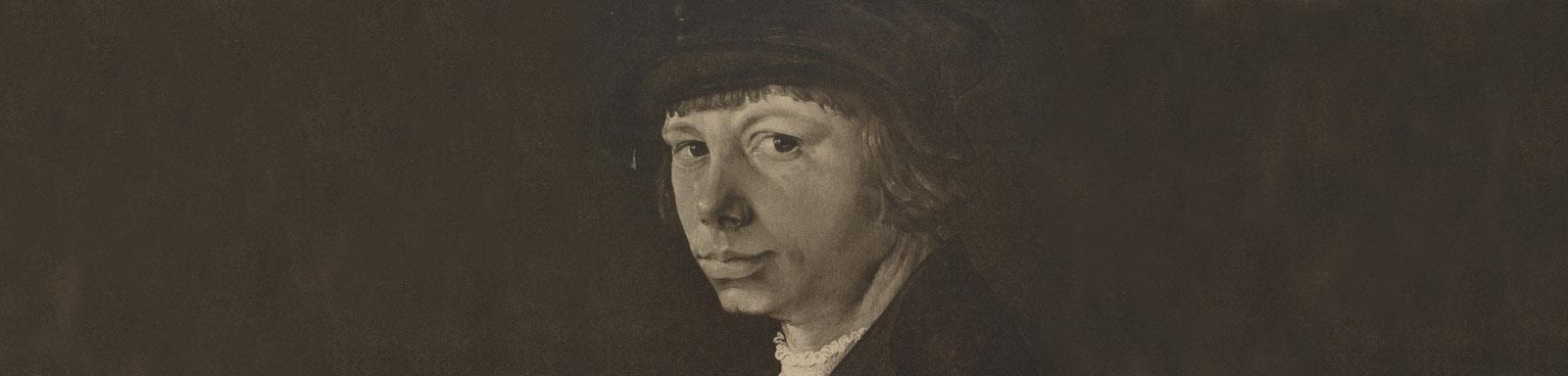 Leyden, Lucas van