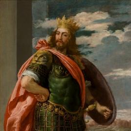 Alarico, rey godo