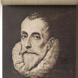 Retrato de Don Rodrigo Vazquez de Arce