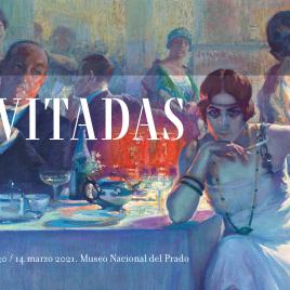 Invitadas [Recurso electrónico] / Museo Nacional del Prado