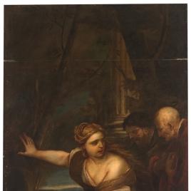 Susana y los viejos