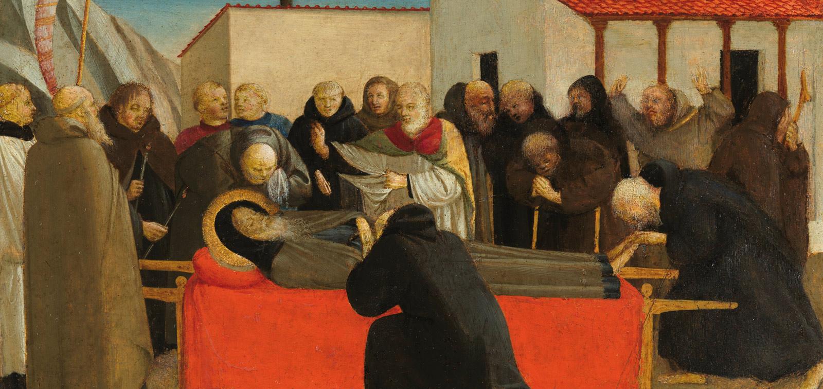 <em>Famosus ultra omnes alios pictores ytalicos. El Beato Angelico en Roma, pintor de papas y cardenales</em>