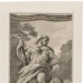 Hércules mata a Lyco