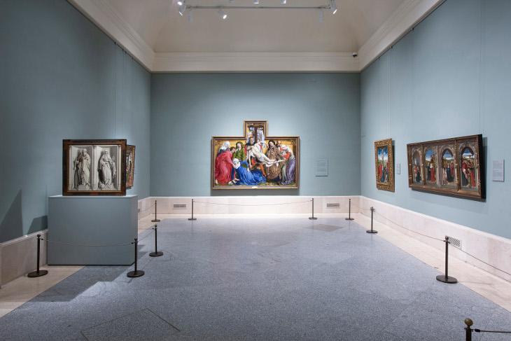 El Museo Nacional del Prado amplía su espacio expositivo con la reapertura de salas