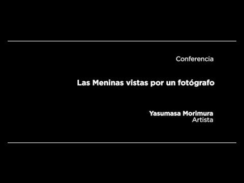 Conferencia: Las Meninas vistas por un fotógrafo
