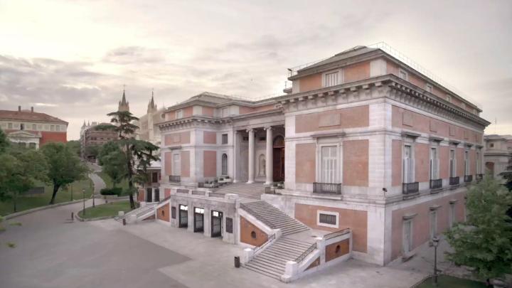 El Museo Nacional del Prado y su emplazamiento en Madrid: Arquitectura y Paisaje Cultural