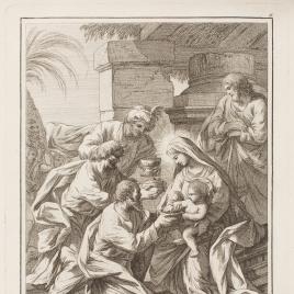 La Epifanía, 6 de enero