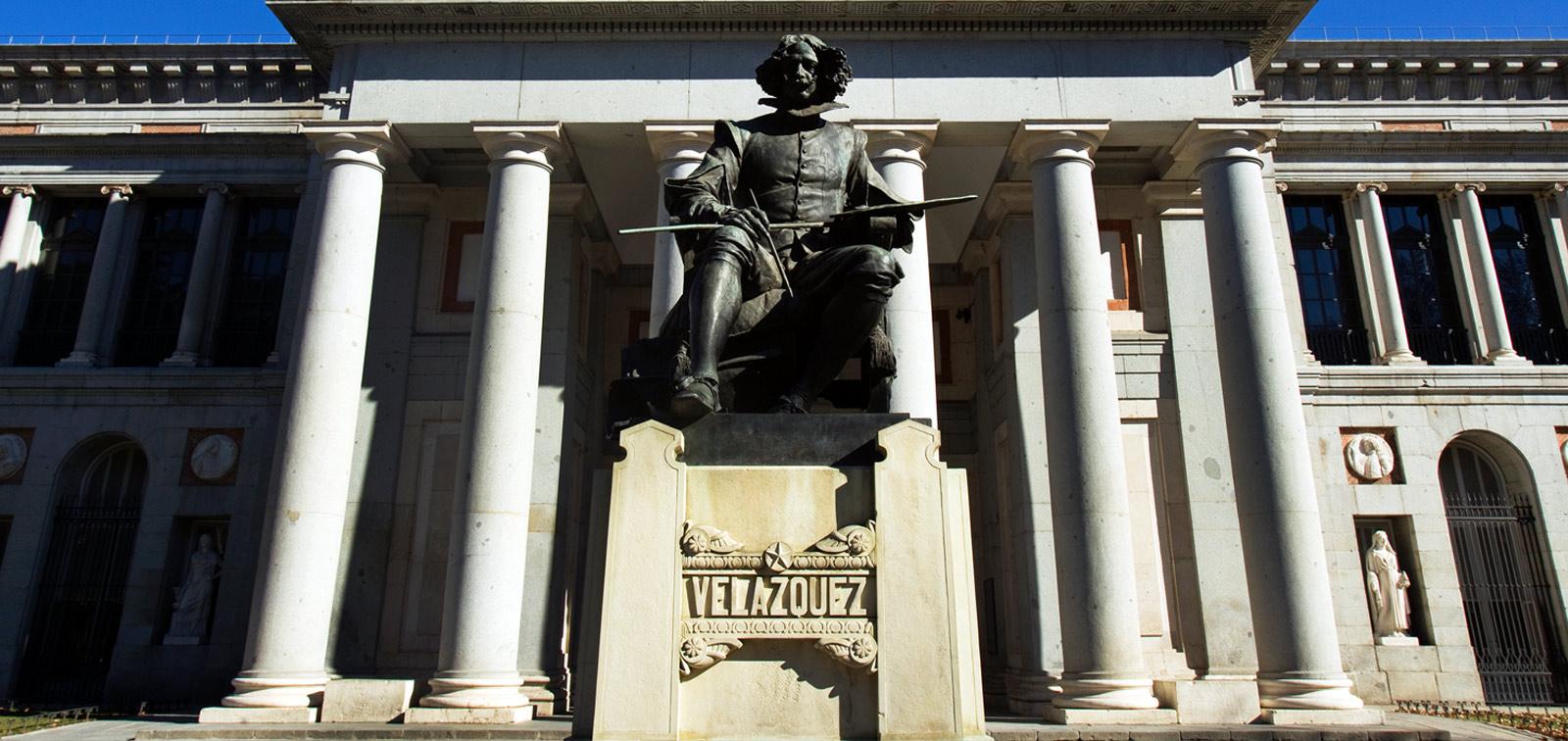 Exposición. Velázquez en el Museo del Prado