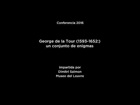 Conferencia: George de La Tour (1593-1652): un conjunto de enigmas