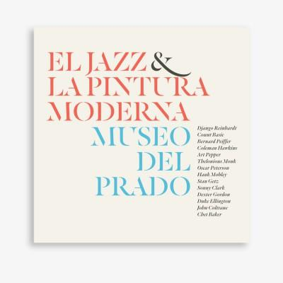 Jazz & Modern Painting CD