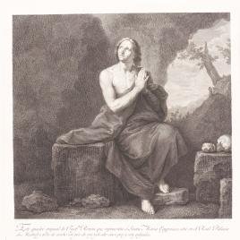 Santa María Egipciaca