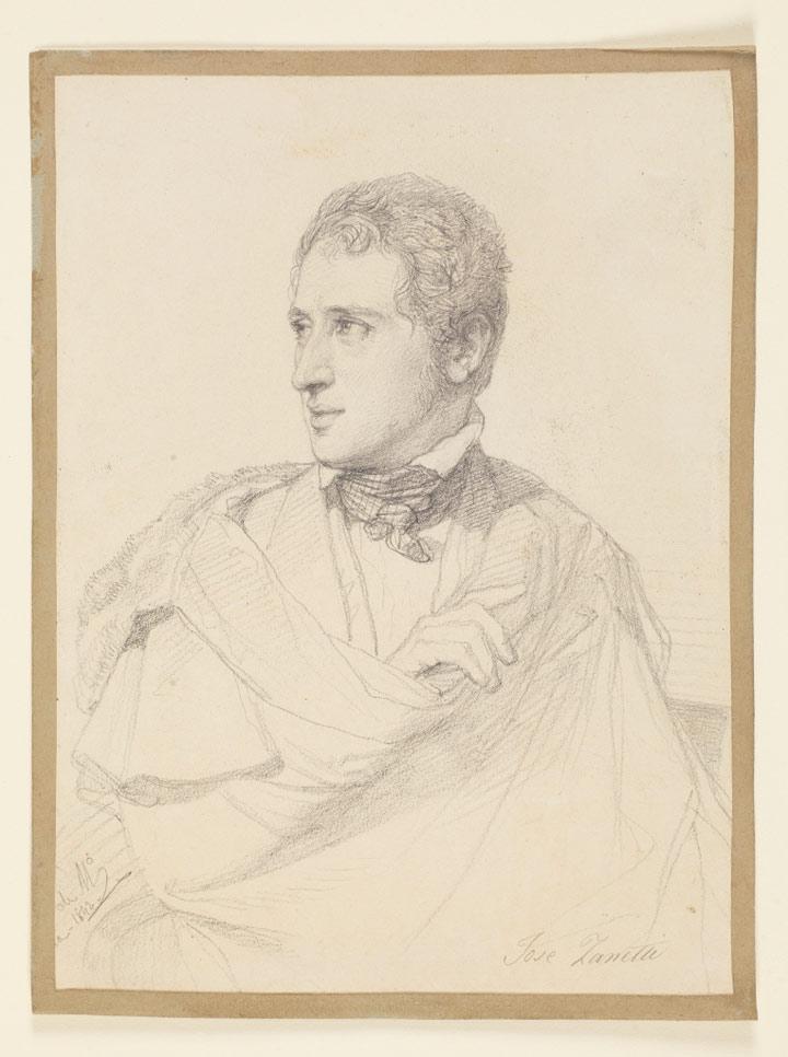 José Zanetti
