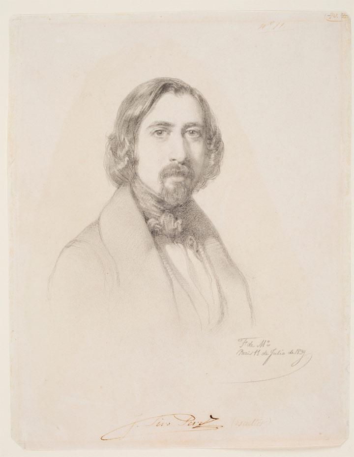 José Siro Pérez