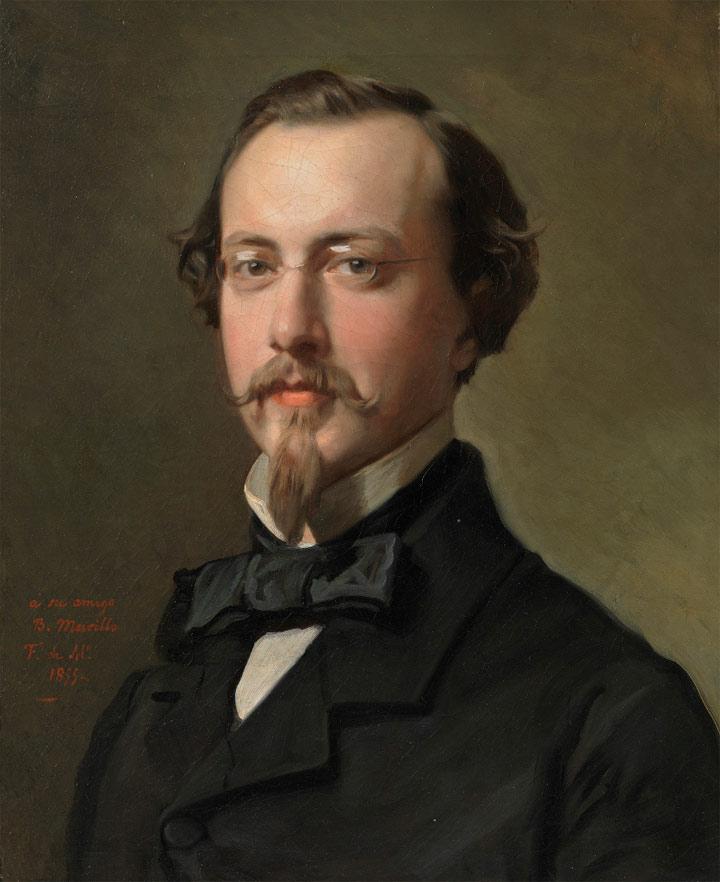 Benito Soriano Murillo