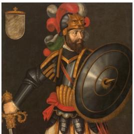 Ximeno García II, IV conde de Aragón