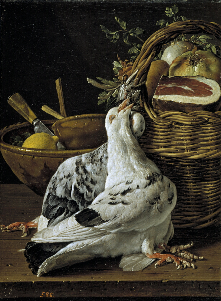 Goya y Madrid, 1775. La caza