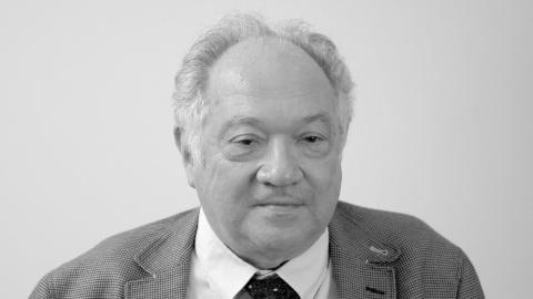 Alfonso Pérez Sánchez: A Giant Step Forward
