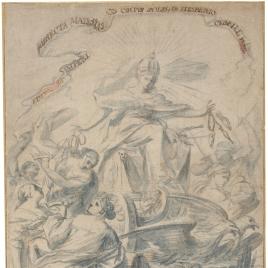Alegoría de la Iglesia