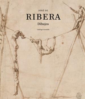 Catálogo razonado. José de Ribera. Dibujos
