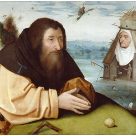 The Temptations of Saint Anthony Abbot