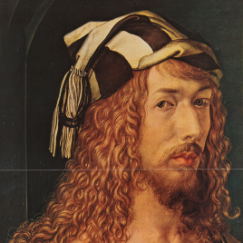 Dürer [Material gráfico] : aux Pays-Bas son voyage (1520-21), son influence.