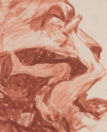 Claves: Solo la voluntad me sobra. Dibujos de Goya