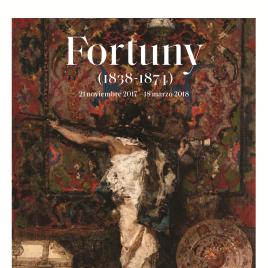 Fortuny (1838-1874) [Recurso electrónico].
