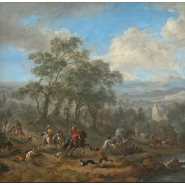 The Hare Hunt