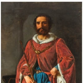 García Aznar, count of Aragon
