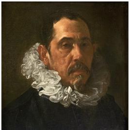 Francisco Pacheco