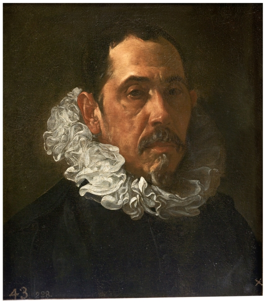 Francisco Pacheco The Collection Museo Nacional Del Prado