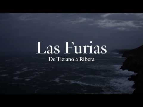 "Exhibition Preview: ""The Furias"""