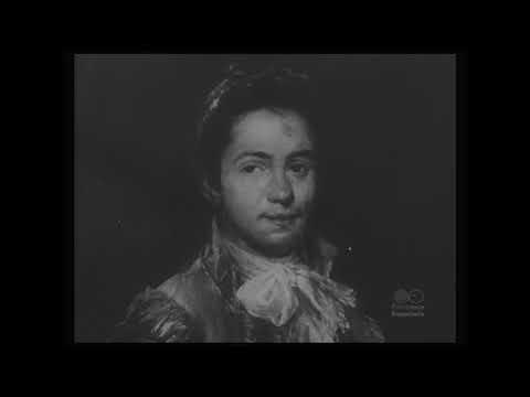 Aquel Madrid de Goya