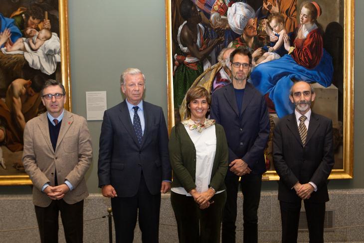 Foto © Museo Nacional del Prado