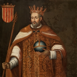 Alfonso IV El Benigno y Piadoso, o Alonso Sánchez El Batallador