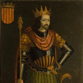 Pedro II El Católico, rey de Aragón
