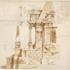 Estudio arquitectónico