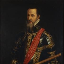 Fernando Álvarez de Toledo, duque de Alba (copia)