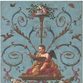 Alegoría de la Pintura