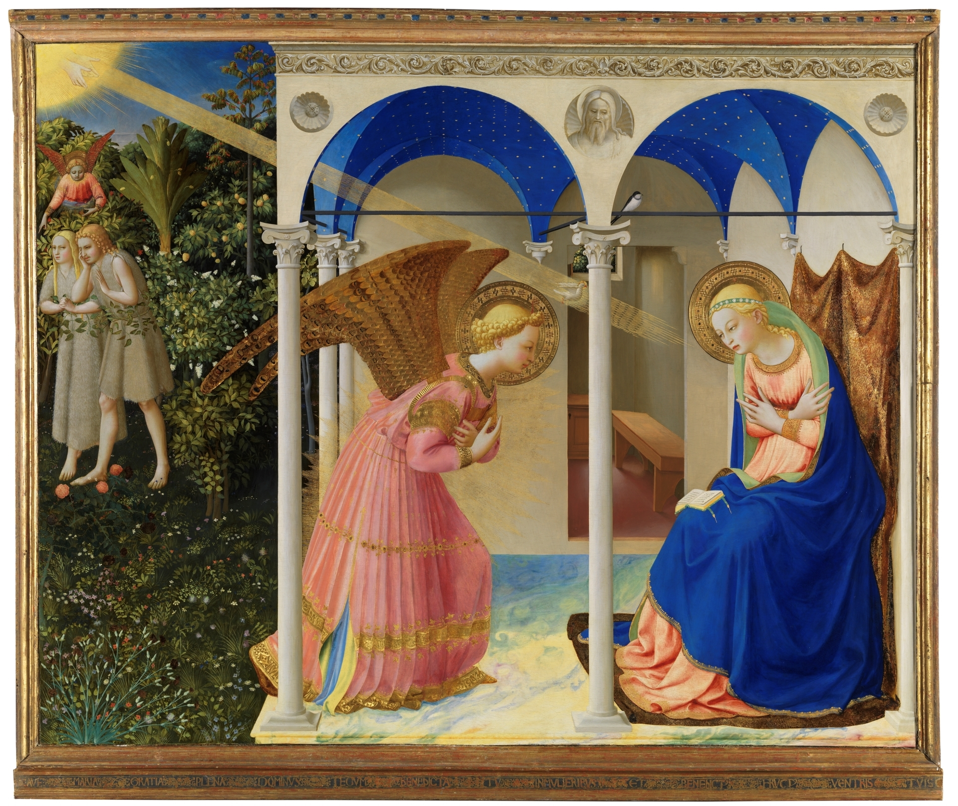 857b846f Captive Beauty. Fra Angelico to Fortuny - Exhibition - Museo ...